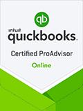 Charleston QuickBooks ProAdvisor